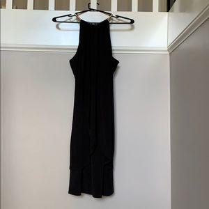 Kenzie black dress